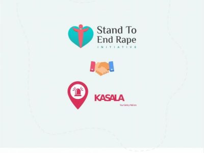 STER partners KASALA app to provide emergency support to clients.